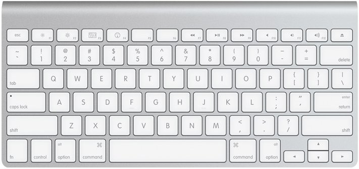 How to Switch a Bluetooth Keyboard Between Mac and iPad