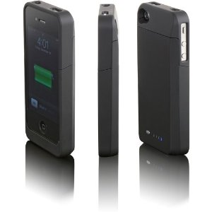 iPhone 4 External Battery Case Review