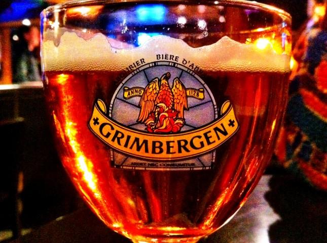 Grimbergen - Oh La La