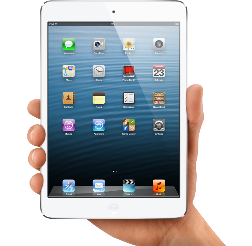 Why the iPad Mini is a Good Buying Decision for me