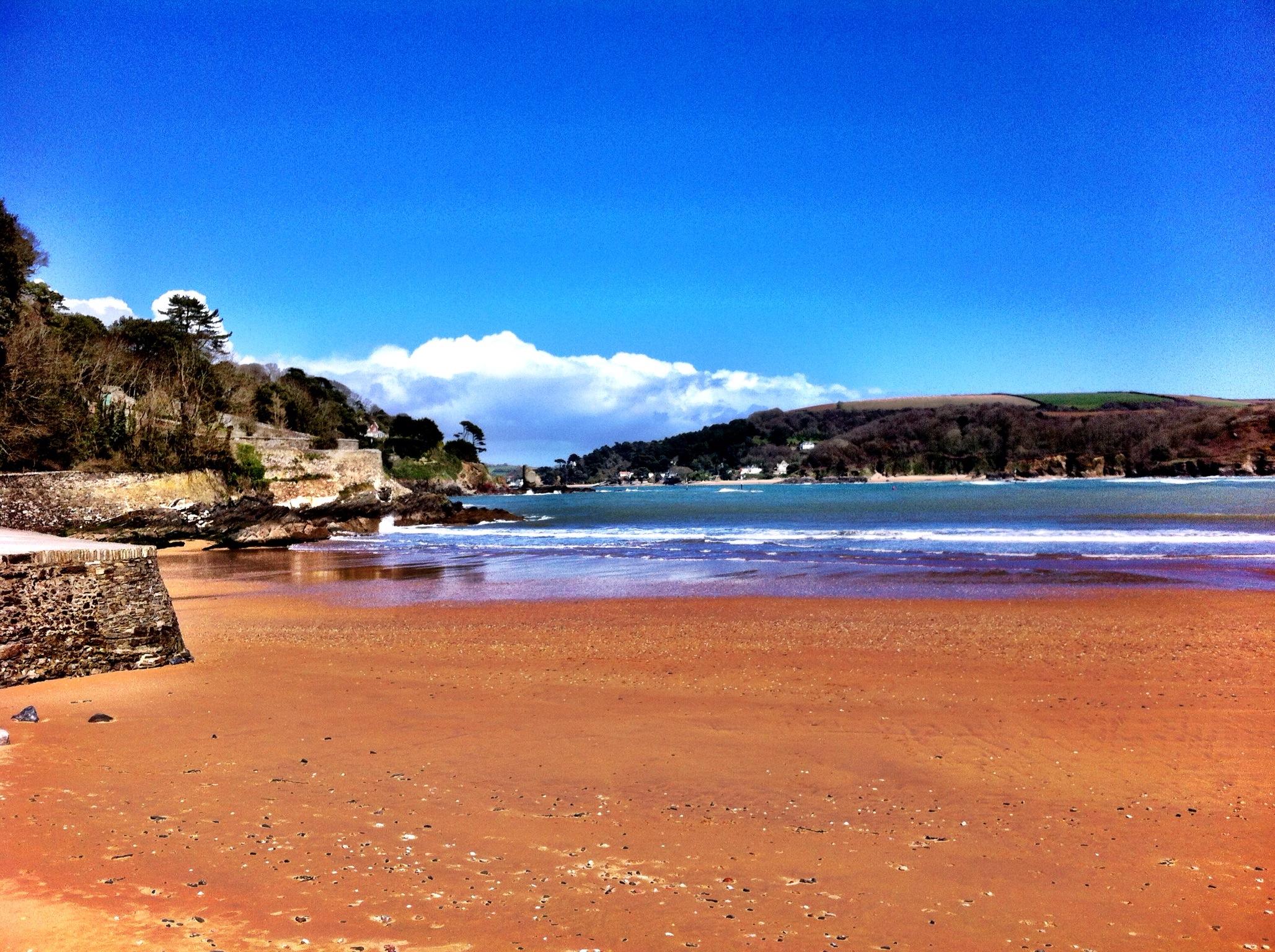 Salcombe Coastal Path