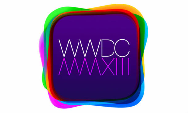 WWDC 2013 Logo - Herein there be treasure!