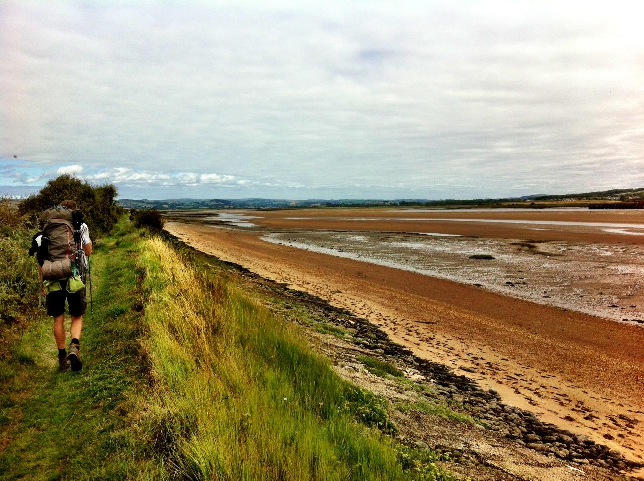 SWCP – Woolacombe to Braunton