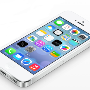iOS 7 - Grown Up or Balshy Adolescent?