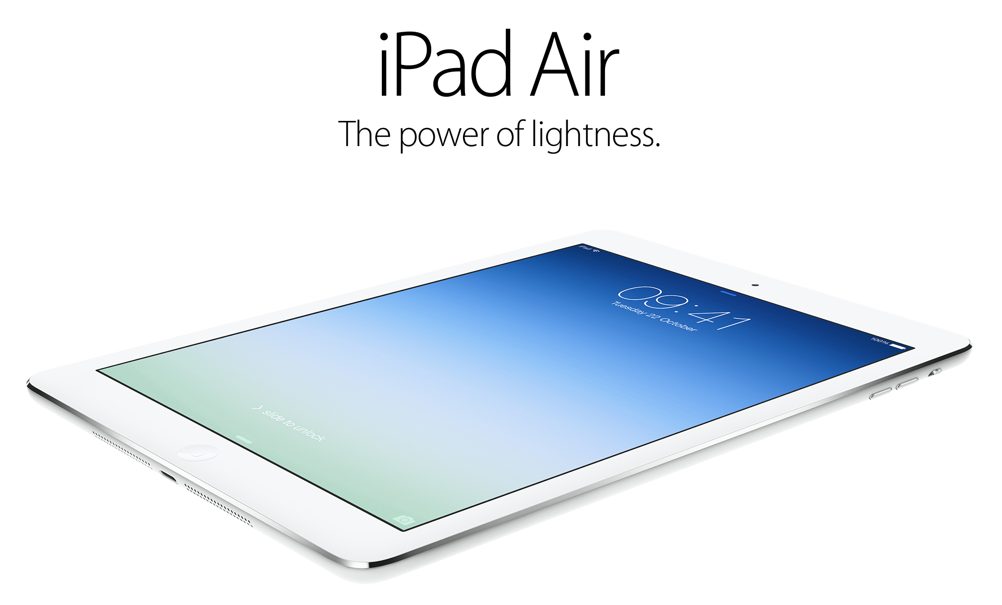 Thoughts on new Apple iPad Air, MacBook Pro, Mac Pro and OS X Mavericks