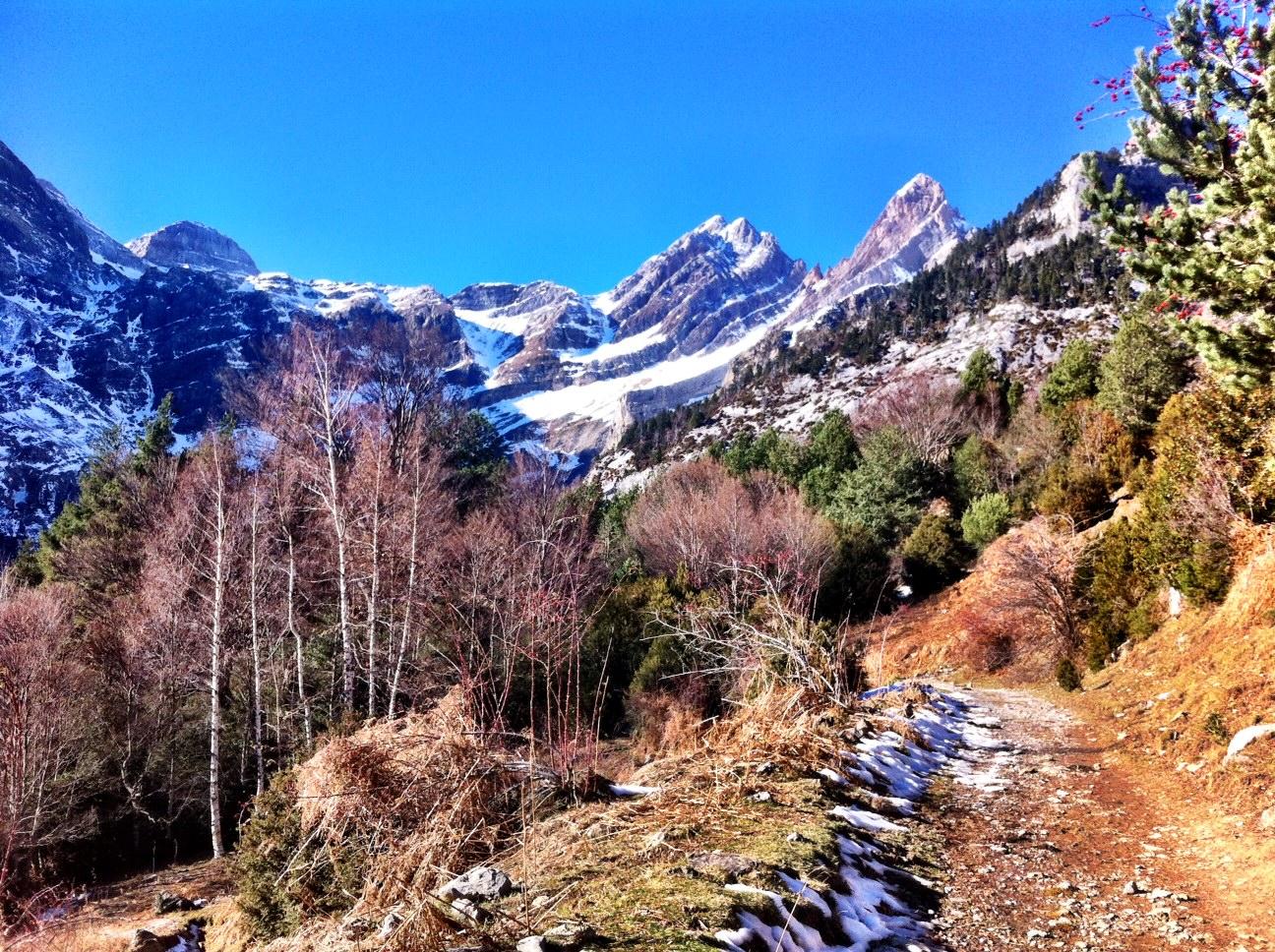 Valle de Pineta, Bielsa