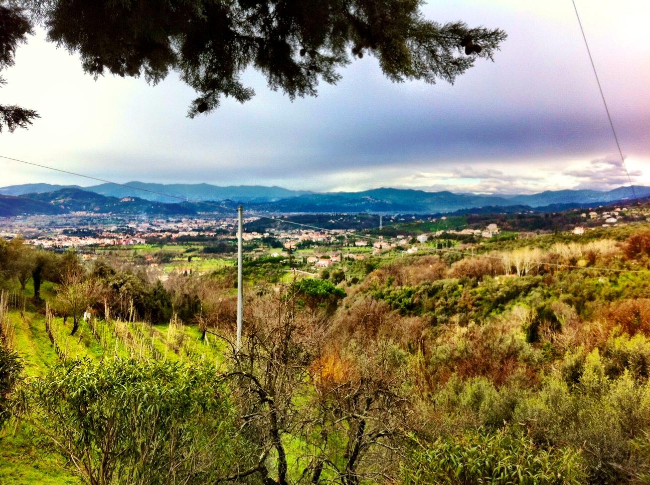 Castelnuovo Di Magra