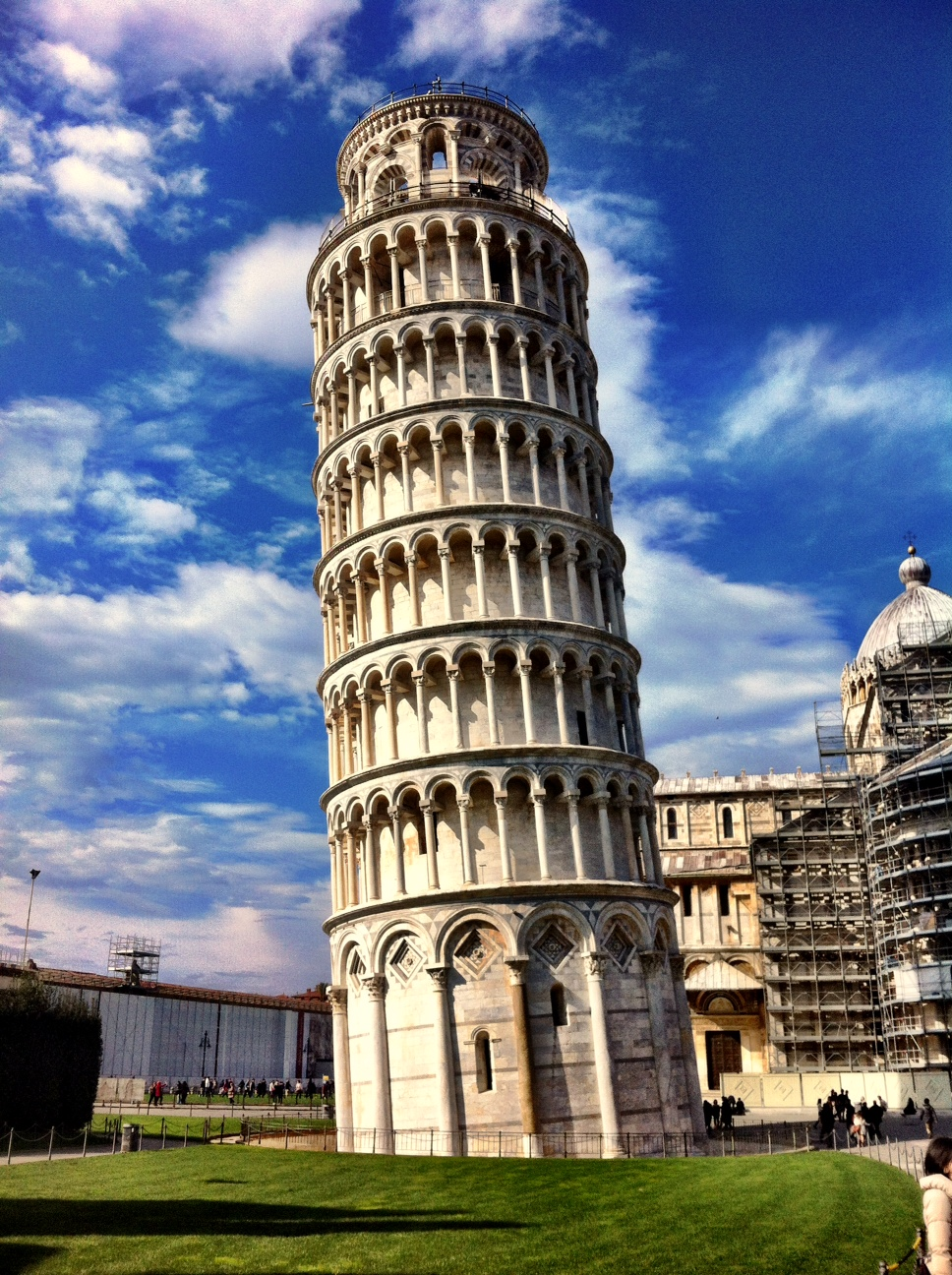Life the leaning tower of pisa - Leaning tower of pisa ...