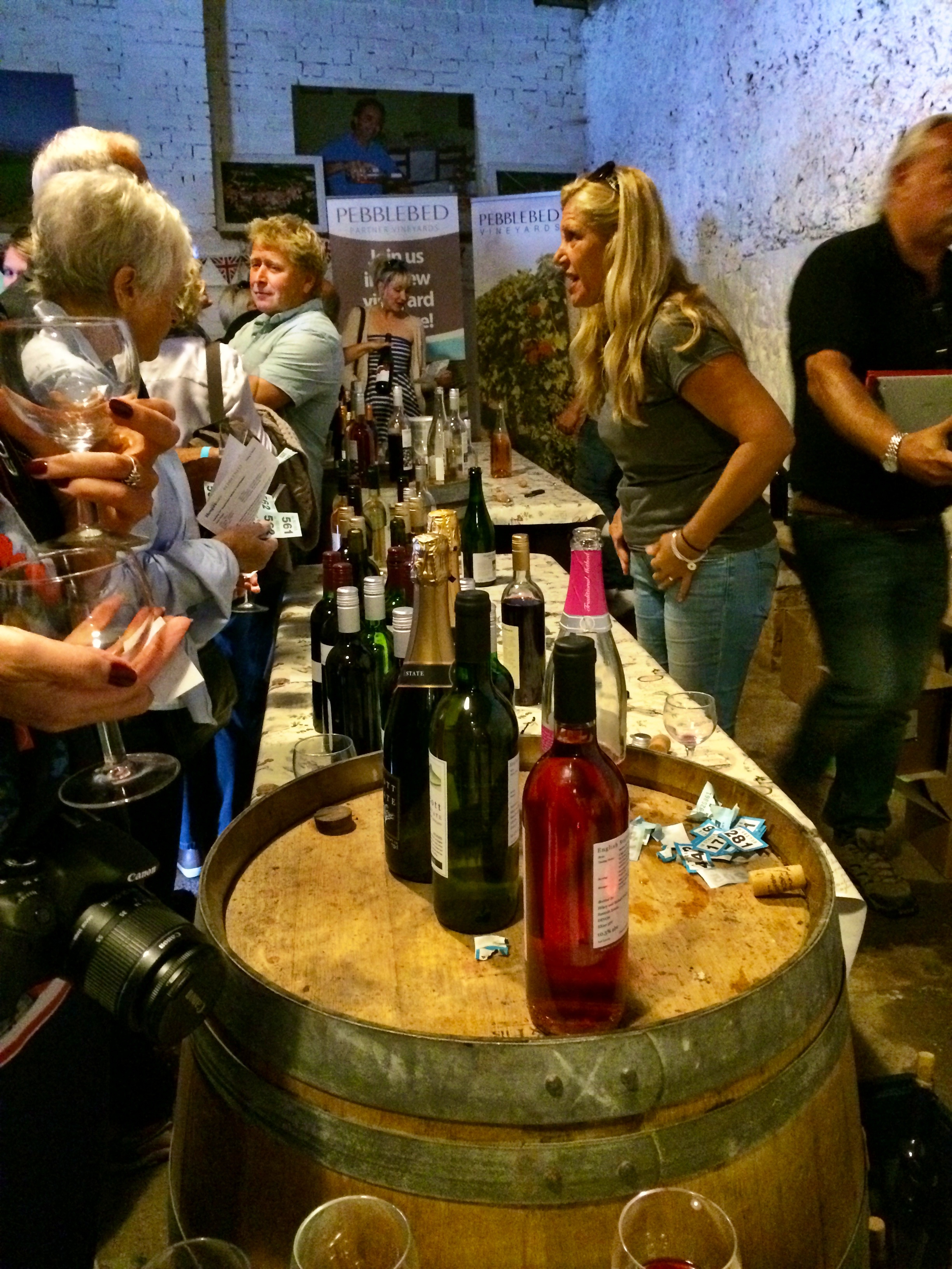 Devon Wine and Music Festival