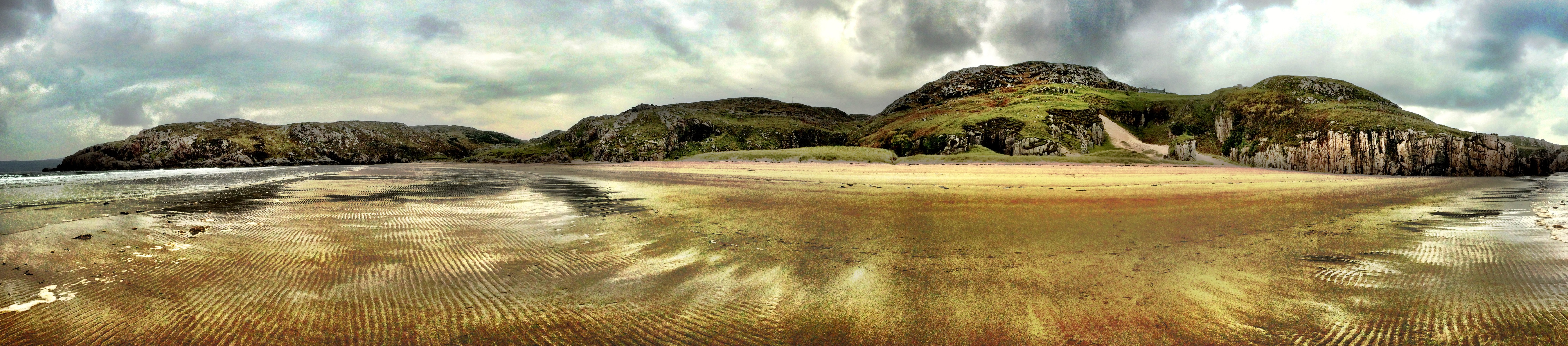 Durness and Faraid Head