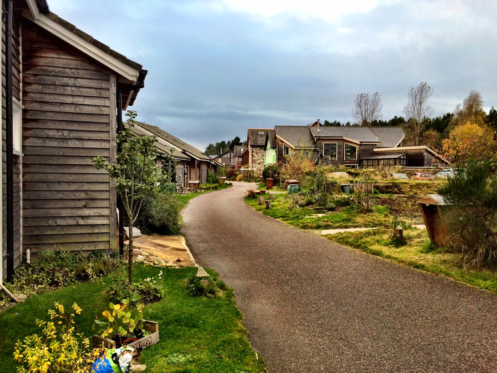 Findhorn Foundation – Spiritual Eco Community