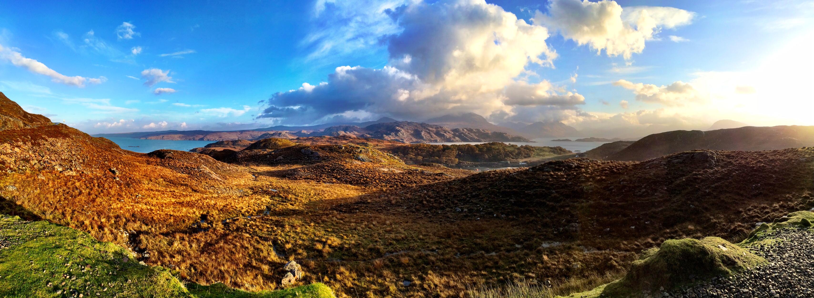 Loch Torriden