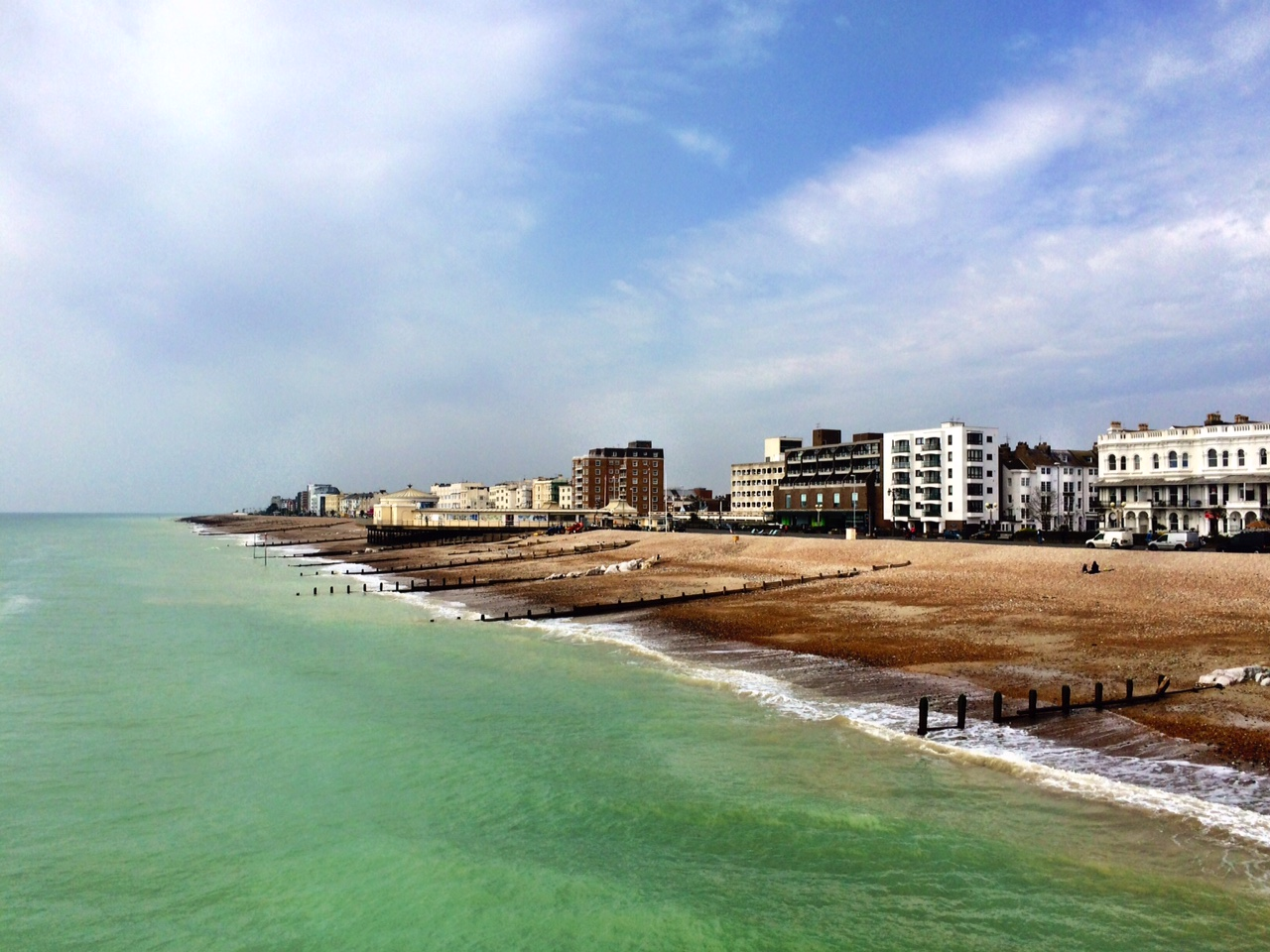 Littlehampton to Brighton Coast Walk