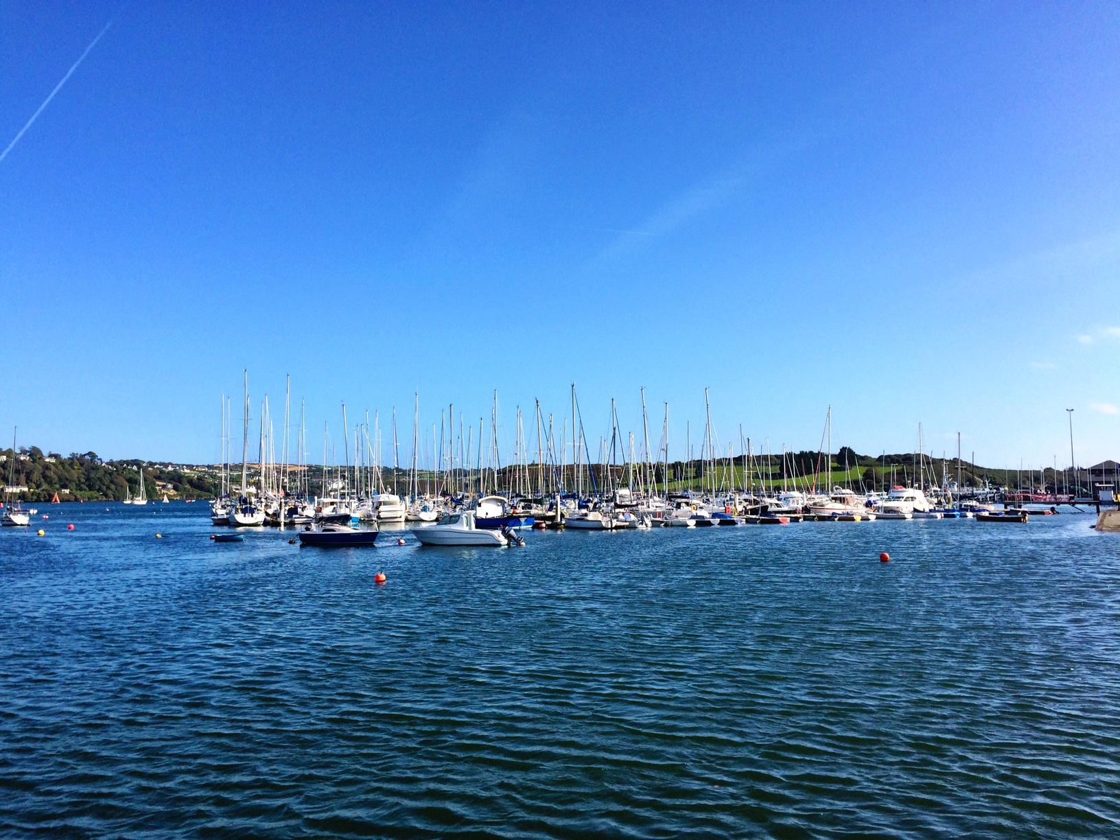 Kinsale & Toormore Bay