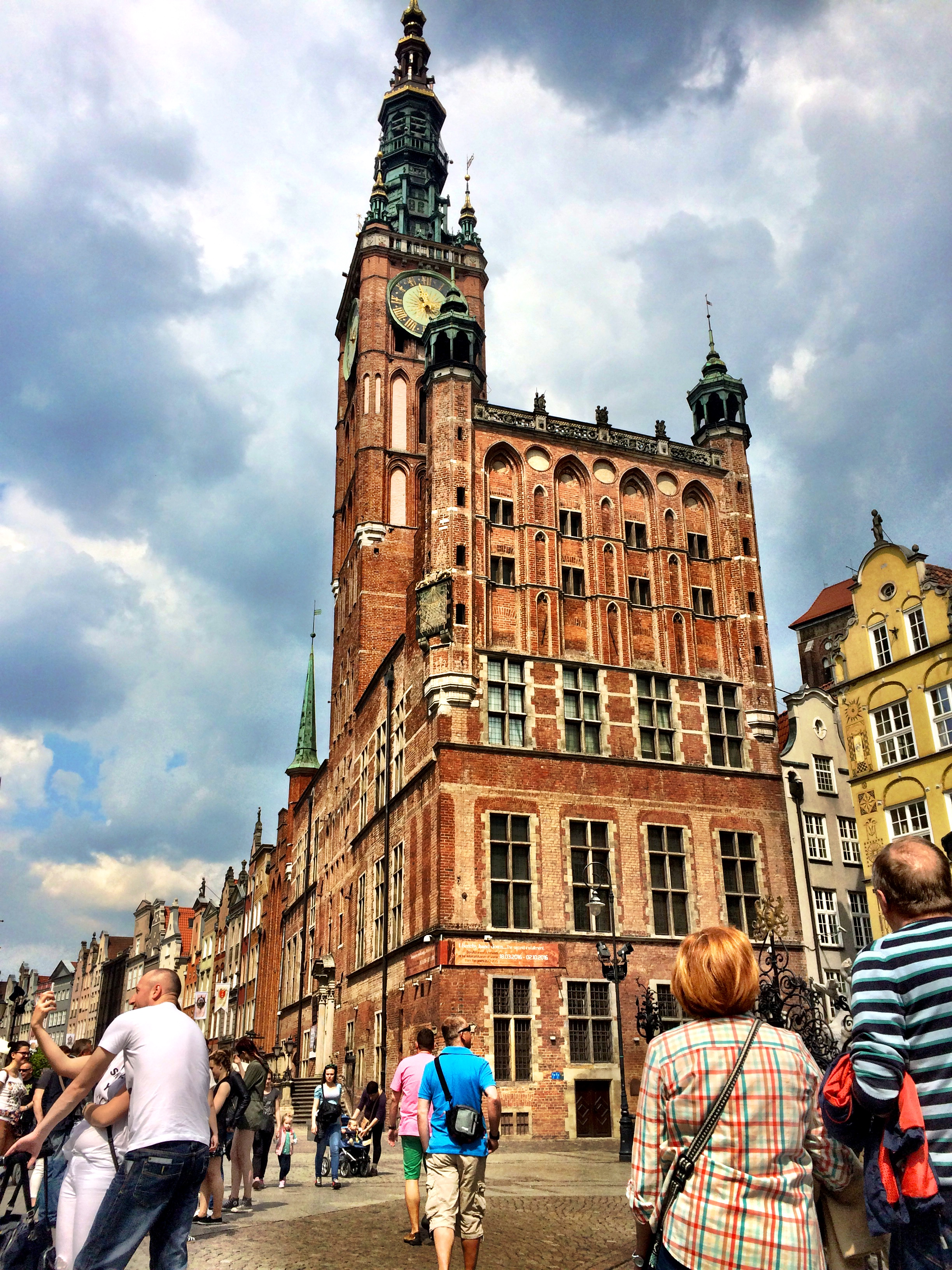 Gdansk – The City